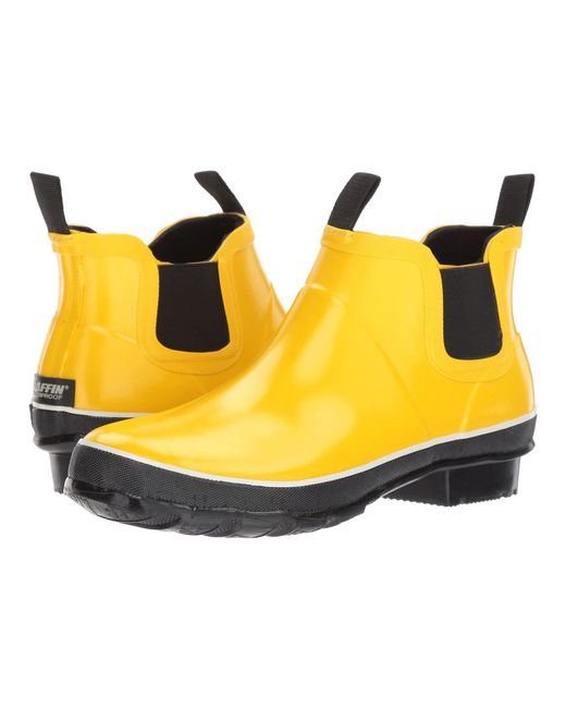 Baffin - Yellow Pond (green) Women's Boots - Lyst