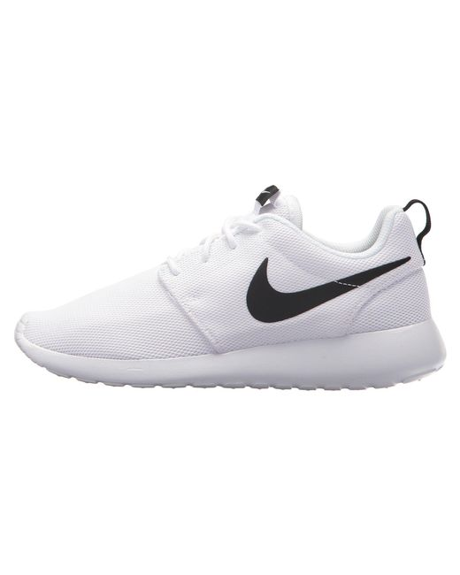 4810fca4fa86 Lyst - Nike Roshe One Shoe in White - Save 8%