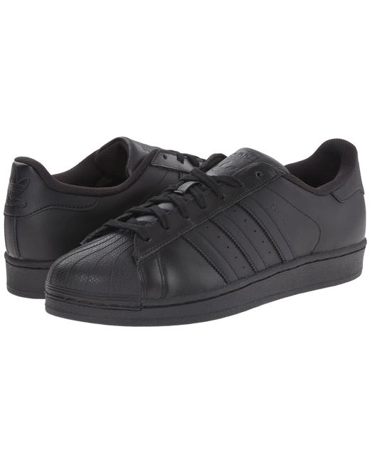 Adidas Originals - Black Superstar 2 - Lyst