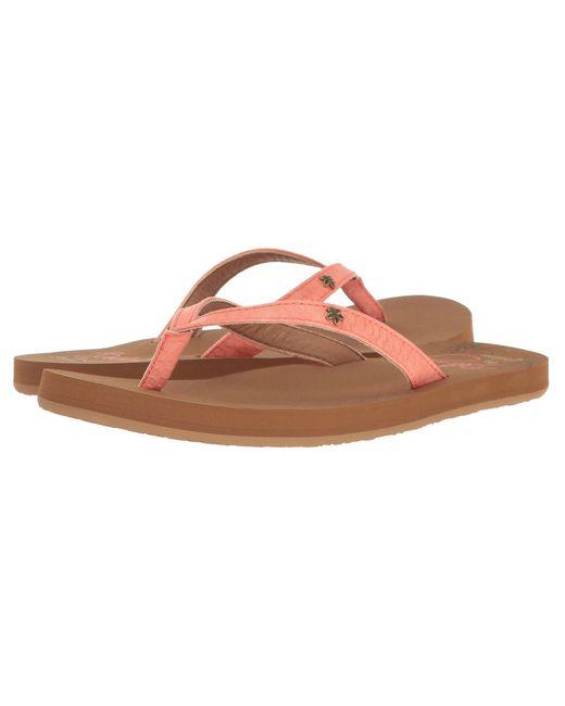 Cobian - Multicolor Hanalei (black) Women's Sandals - Lyst