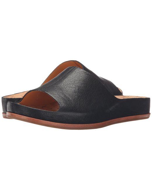 Kork-Ease - Tutsi (black) Women's Sandals - Lyst