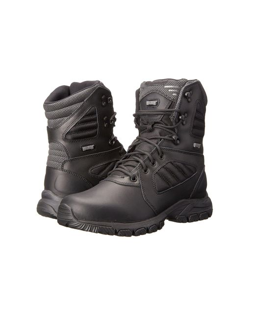 Magnum - Response Iii 8.0 (black) Men's Work Boots for Men - Lyst
