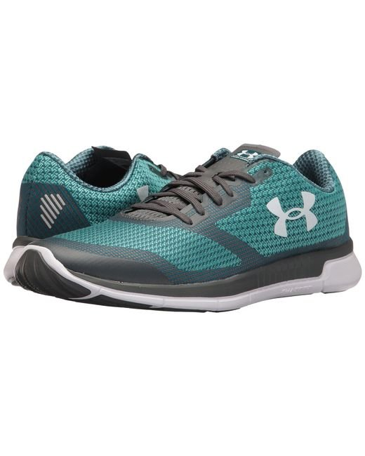 Under Armour - Multicolor Ua Charged Lightning for Men - Lyst
