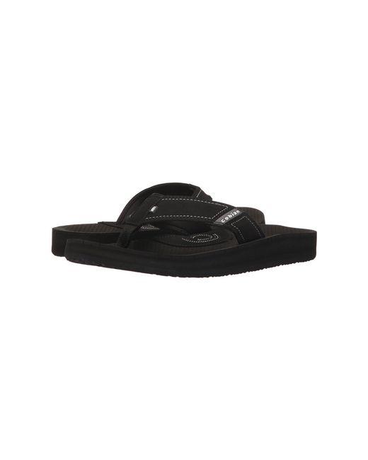 Cobian - Orange Arv2 (carbon) Men's Flat Shoes - Lyst