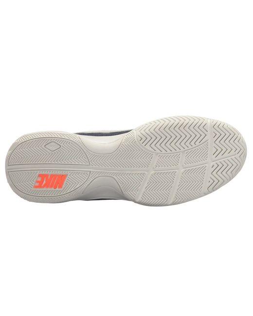 ... Nike | Blue Court Lite for Men | Lyst ...