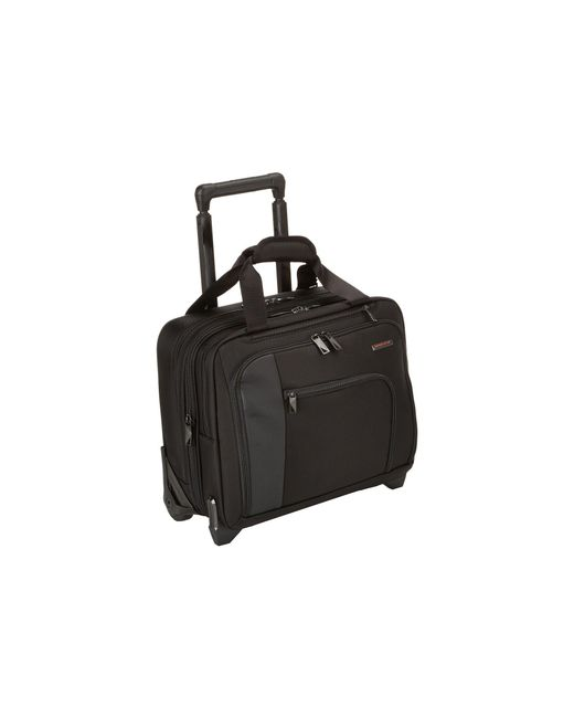 Briggs & Riley - Verb Propel Expandable Rolling Case (black) Pullman Luggage - Lyst