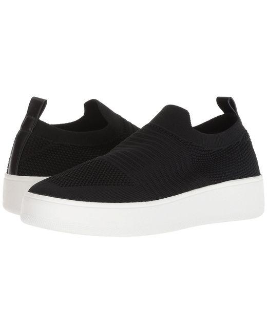 8ed840e808c Lyst - Steve Madden Beale (black) Women s Shoes in Black