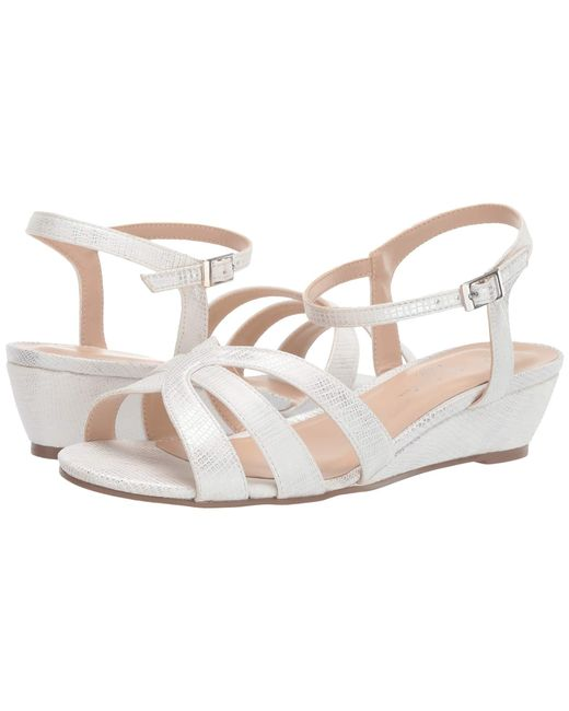 Paradox JackienudeWomen's Lyst Shoes London Pink In White H2IWYbD9Ee