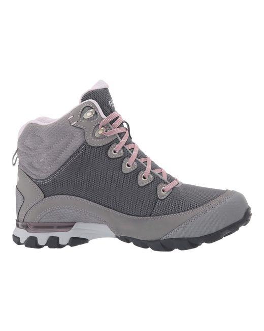 9593485c87b Lyst - Teva Sugarpine Ii Wp Boot Ripstop (black/green Bay) Women's Boots