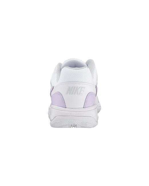 ... Nike | White Court Lite | Lyst ...