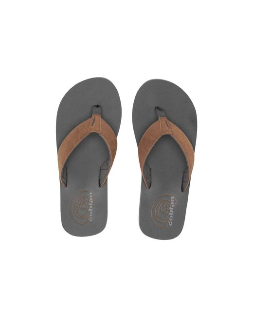 Cobian - Brown Floater 2tm (bone) Men's Shoes for Men - Lyst