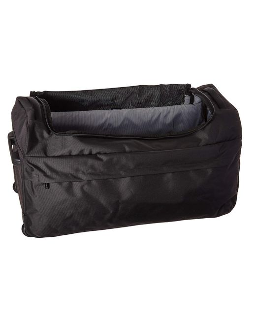 7e5d9baa1 ... Herschel Supply Co. - Wheelie Outfitter 90l (black) Luggage for Men -  Lyst ...