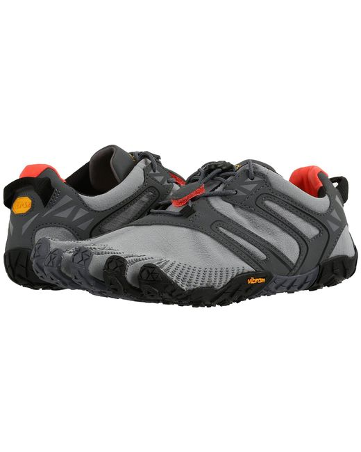 Vibram Fivefingers | Gray V-trail for Men | Lyst
