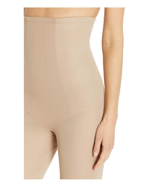a35e9431e1 ... Miraclesuit - Natural Extra Firm Shape With An Edge Hi-waist Long Leg  (nude