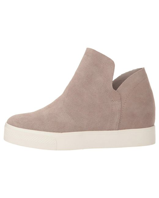 733e0e083bc ... Steve Madden - Multicolor Wrangle (black Suede) Women s Shoes ...
