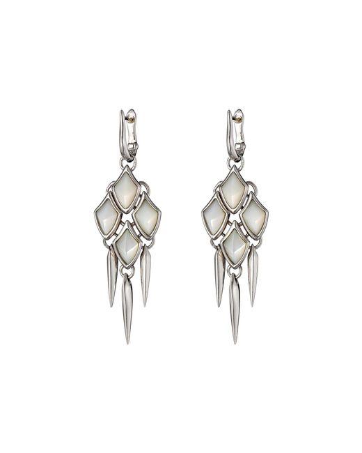 Stephen Webster   Metallic Superstone Earrings   Lyst