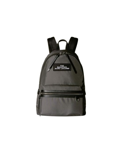 Marc Jacobs Multicolor Large Backpack