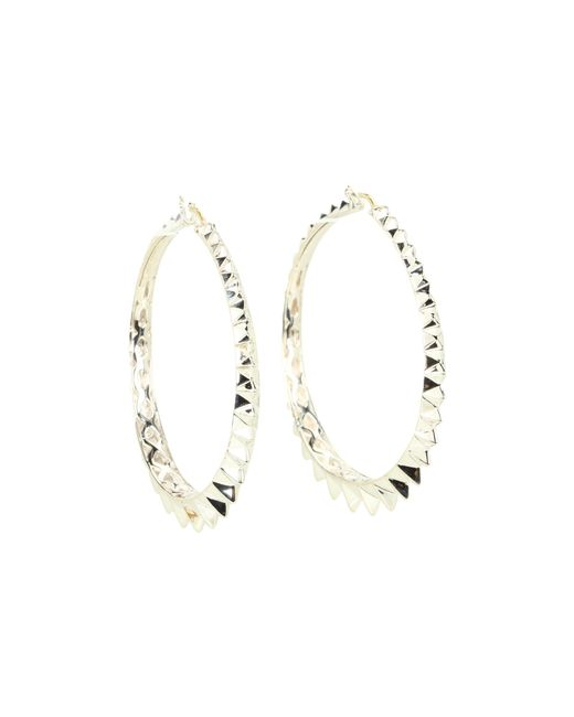 Stephen Webster | Metallic Superstud Hoop Earrings | Lyst