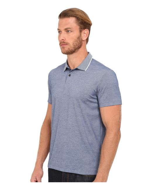 Theory Pi In Blue For Men Lyst
