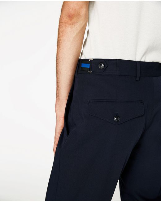 women's smart trousers Upgrade your workwear wardrobe with our collection of women's smart trousers. Shop all the latest trends for work trousers, including tapered, slim and wide leg styles in classic black, navy and grey.