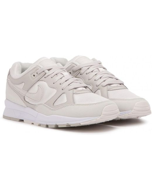 Nike Men's White Nike Wmns Air Span Ii