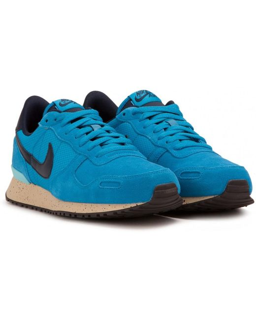 Nike Men's Gray Nike Air Vortex Ltr