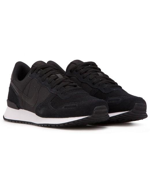 Nike Men's Black Nike Air Vortex