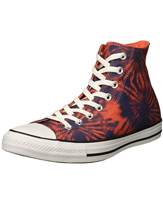 Converse Men's 1970s Chuck Taylor All Star Canvas High-top Sneakers