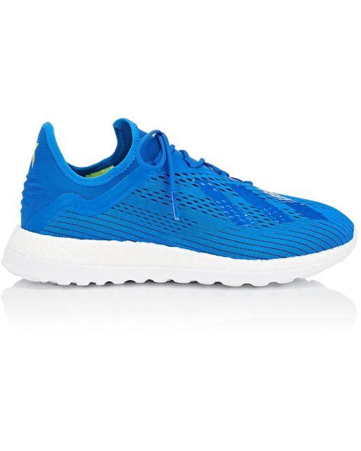 adidas Men's Blue Nmd R2 Sneakers