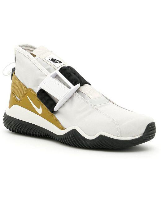 Nike Men's Black Komyuter Se Sneakers