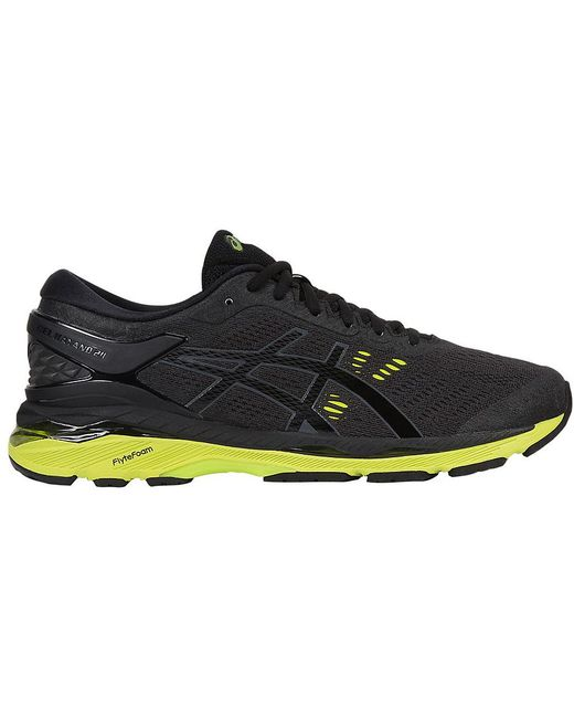 Asics Men's Blue Gel-kayano 23 Running Shoe