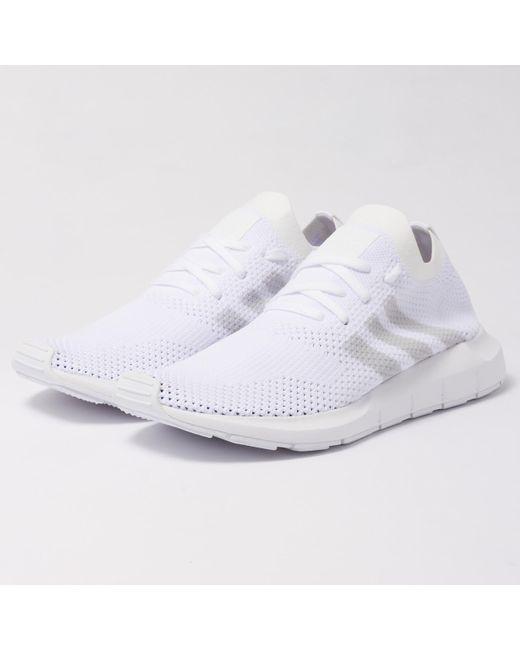 adidas Originals Men's Wmns Swift Run Sneakers