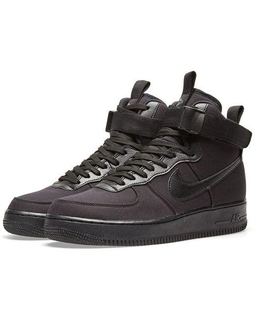 Nike Men's Black Air Jordan 1 High Og Gs