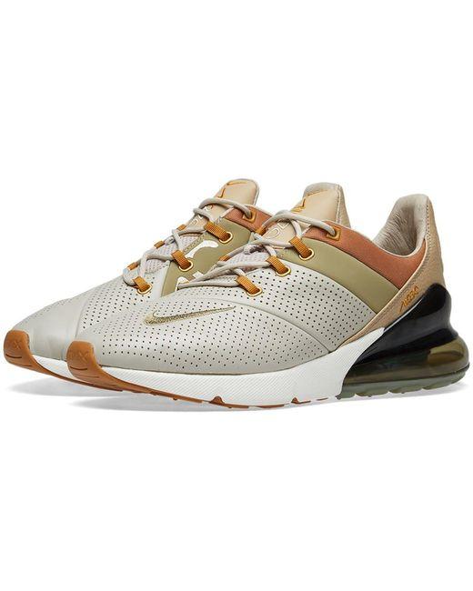 Nike Men's Green Air Max 1 Premium Sc