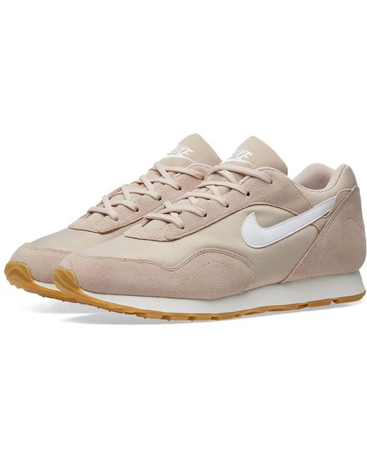 Nike Men's White Zoom Blazer Low