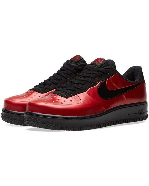 Nike Men's Air Foamposite One W