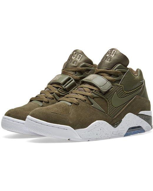 Nike Men's Air Force 180