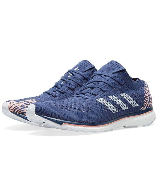 adidas Men's Blue Zx 800