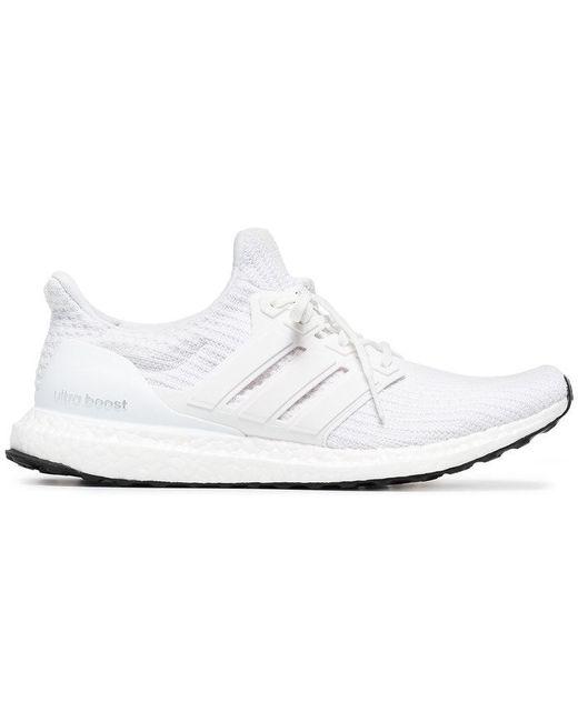 adidas Men's White I-5923 Sneakers