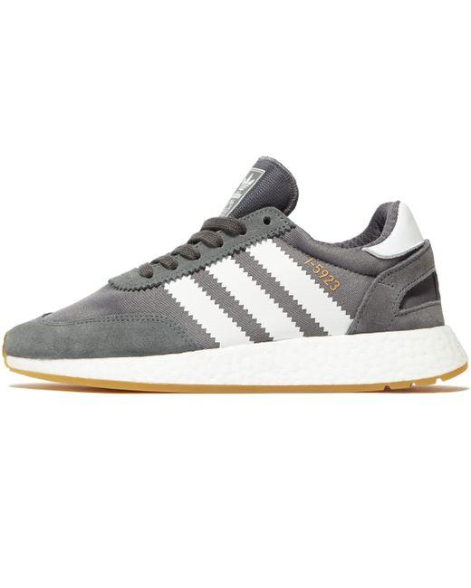 adidas Originals Men's Gray I-5923 Boost