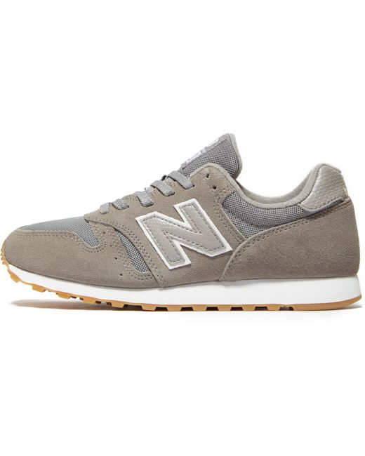New Balance Men's Blue 373 Trainers