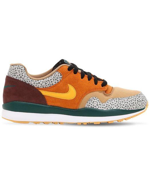 Nike Men's Air Safari Qs Sneakers