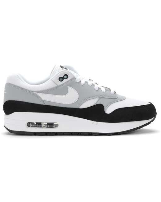 Nike Men's Gray Nike Air Max 1