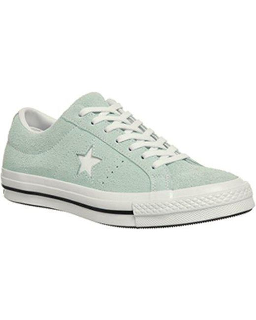 Converse Men's Natural One Star