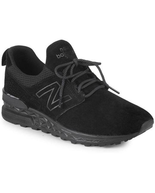 New Balance Men's Decon Low-top Sneakers