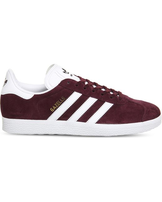 adidas Men's Green Campus Suede Trainers