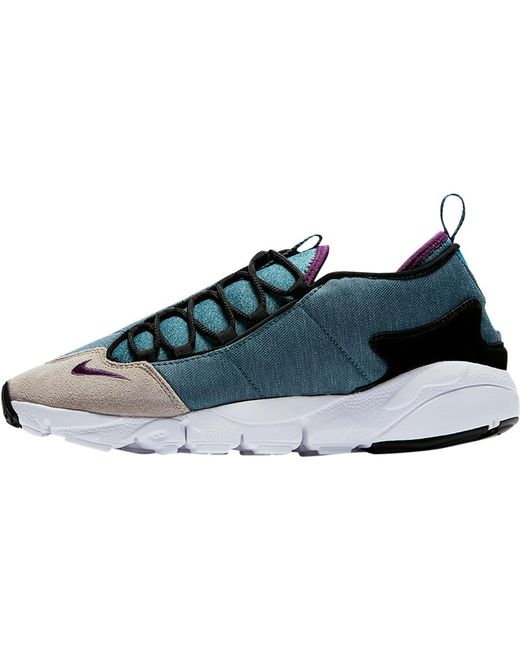Nike Men's Air Footscape Nm