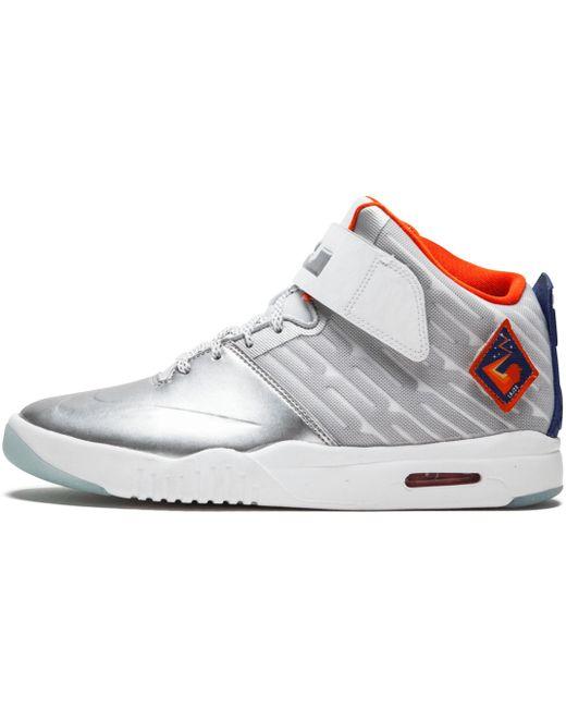 Nike Men's Metallic Air 13 Retro Bg