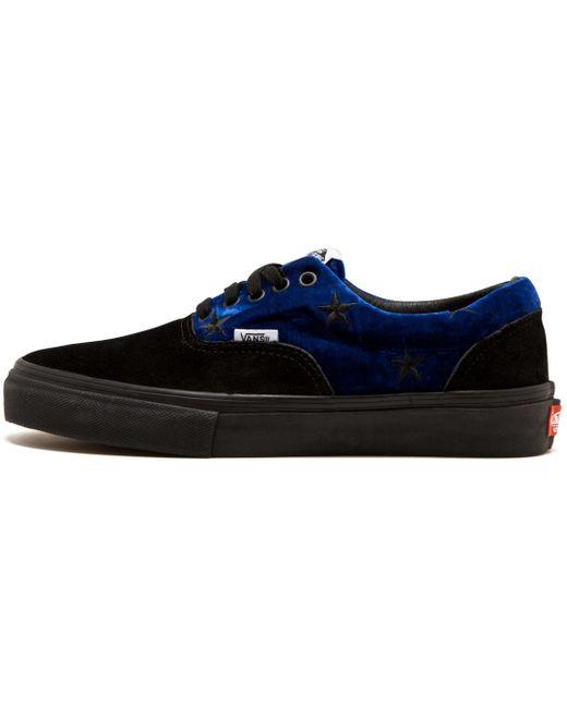 Vans Men's Blue Og Era Lx