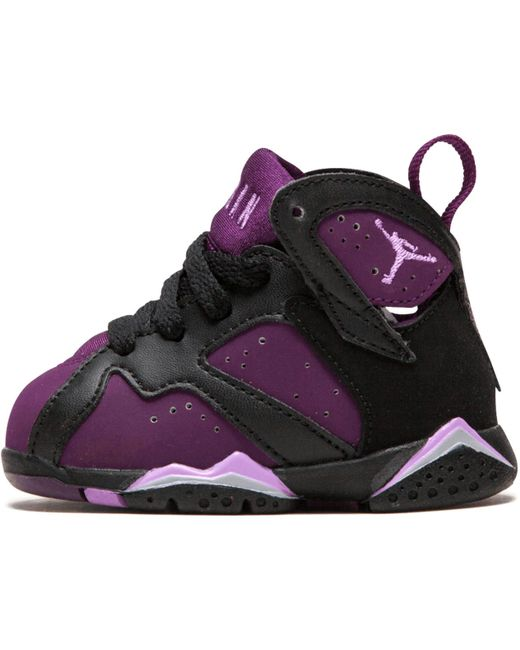 Nike Men's Purple 7 Retro Gp